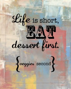 DIY Printable Desserts First Vintage 8x10.jpg