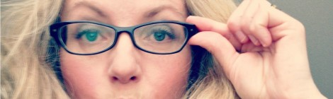10 Reasons Why I Love to Hate Glasses