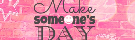 Make Someone's Day Challenge