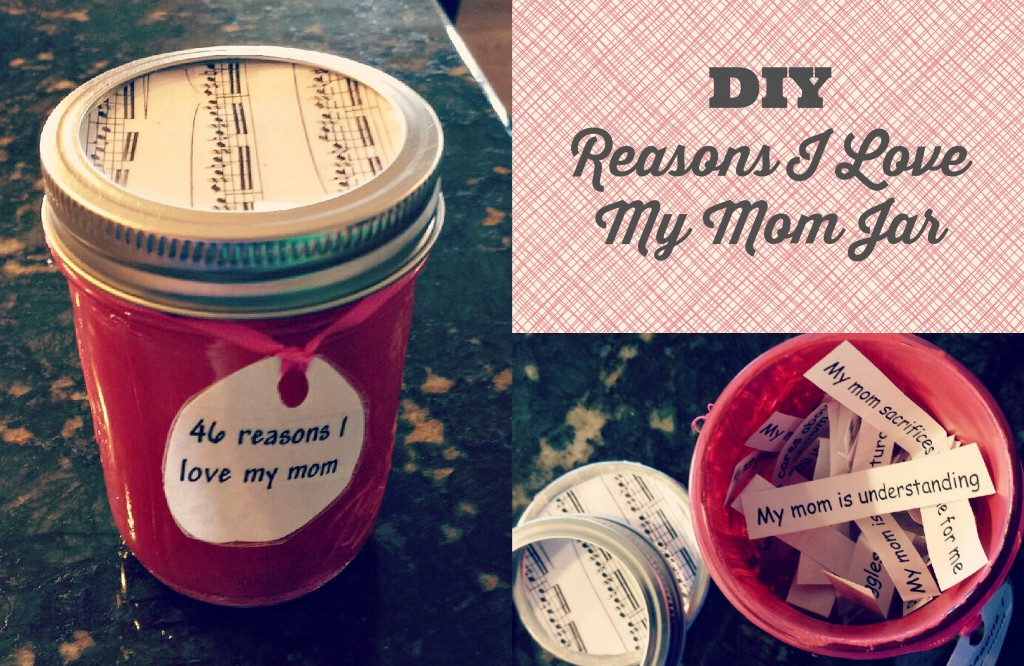 Gallery For > Homemade Christmas Gifts For Mom From Daughter